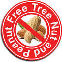 QP School is Now Nut-free!