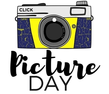 Picture Day Virtual Students