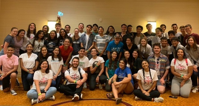 "Steubenville NorCal 2019 ""Belong"""