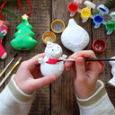 Holly Jolly Christmas Craft Sale (Day 2)