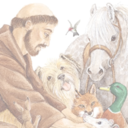 Blessing of the Animals - Feast Day of St. Francis of Assisi