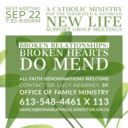 New Life Group Meeting