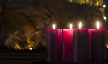 "Advent Guided Retreat Weekend: ""Images of Advent"" (Dec 6-8)"