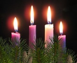 An Advent Evening with Archbishop Michael Mulhall in Preparation for Christmas