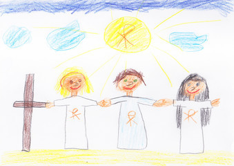 Liturgy of the Word with Children - Workshop for Leaders