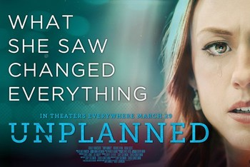 """UNPLANNED"" The Movie"