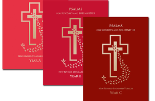 <span>Psalms for</span> <br /> Sundays and Solemnities