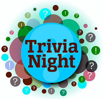 Trivia Night (One Roof Kingston Youth Hub Fundraiser)