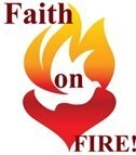 Faith On Fire Prayer Group Online