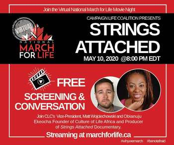 March for Life Film Festival