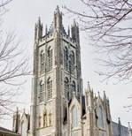 Solemn Vespers: 172nd Anniversary of the Consecration of St. Mary's Cathedral