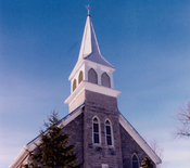 St. Mary's  <br /> Chesterville