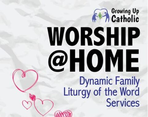 Dynamic Family Liturgy of the Word Services