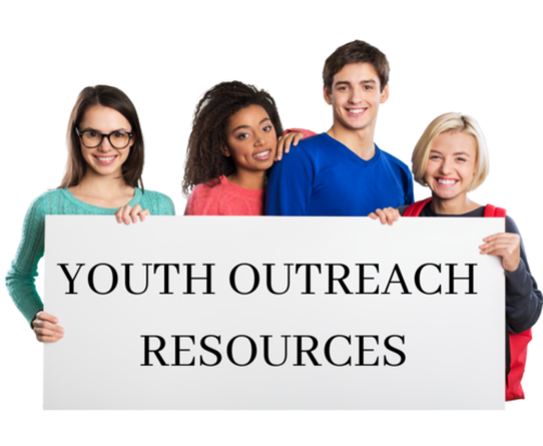 Youth Outreach Resources