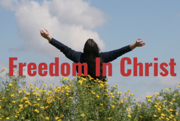 Unbound Freedom in Christ 2 Day Online Conference