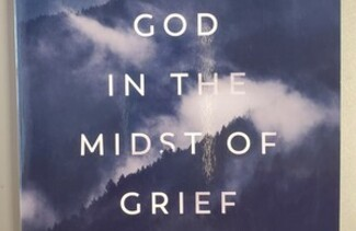 Book cover: God in the Midst of Grief