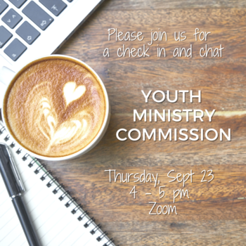 Youth Ministry Commission