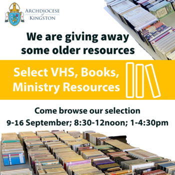 Old Resources Giveaway