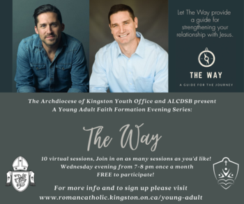 The Way - Session 2