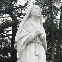 Meeting Mary in Lourdes: Celebrating 'The Bernadette Year'