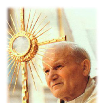 An Urgent Letter from the Future JPII