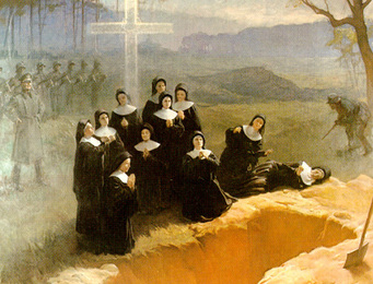 The Amazing, Little-Known Story of 11 Nuns of Nowogródek, Martyred by Nazis
