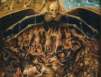 Why Do Christians Believe in Hell?
