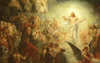 Ancient Homily for Holy Saturday