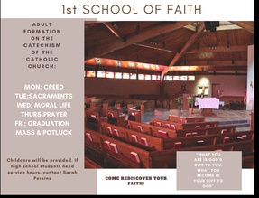 School of Faith