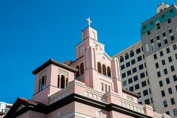 Historic Places To Visit in Miami