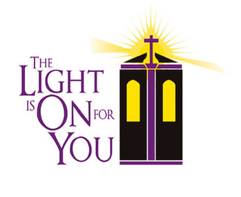The Light Is On For You!
