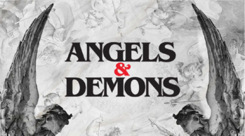 Adult Faith Formation: Angels & Demons