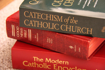 Interested in Catholicism?  RCIA May be for You