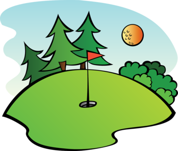 Golf Outing on 9/18/21