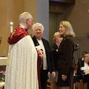 Archdiocesan Certification and Medals of Honor for St. Columba Catechists