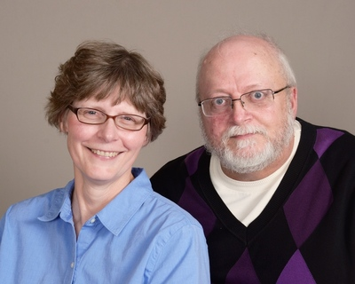Suzanne & Kevin Dooley