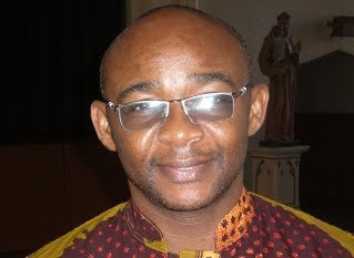 Fr. Kenneth Oguzie