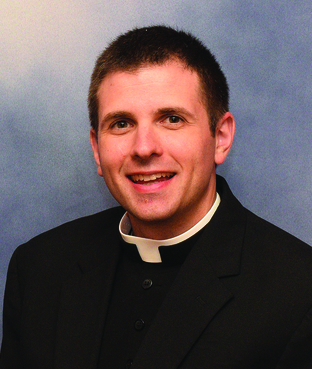 Rev. Michael R. Ackerman