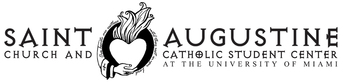 St. Augustine Church & Catholic Student Center at the University of Miami
