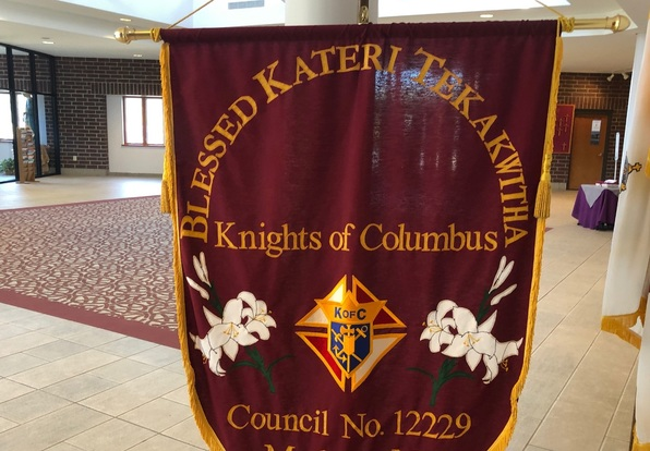 The Knight's of Columbas, Council 12229, Marlton, NJ