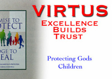 VIRTUS-Protecting God's Children Training-Fort Dodge