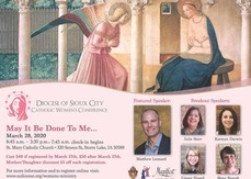 Diocesan Women's Conference