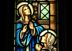 Feast of the Immaculate Conception of Blessed Virgin Mary