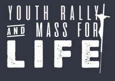 Virtual Youth Rally and Mass for Life