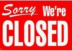 Central Catholic Offices Closed