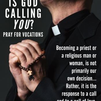 Celebrate Vocations