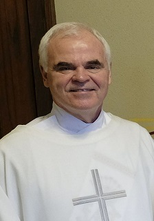 Deacon Ed J Albright