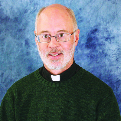 Fr. Timothy J. Hogan