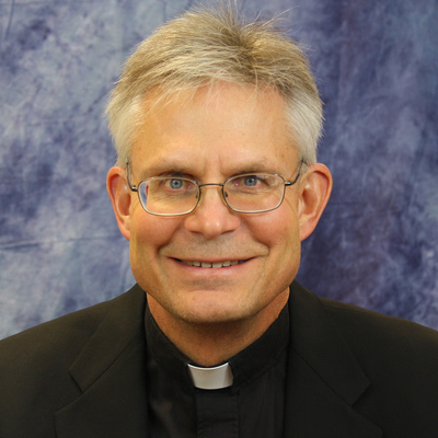 Fr. Timothy A. Johnson