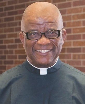 Fr. Anthony Nwudah